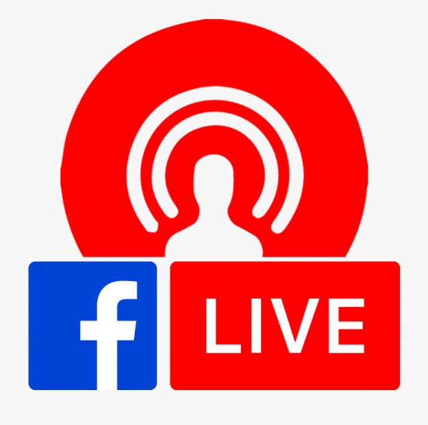 ¿Te perdiste alguno de nuestros seminarios por Facebook live?